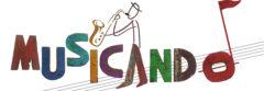 Musicando - Logotipo